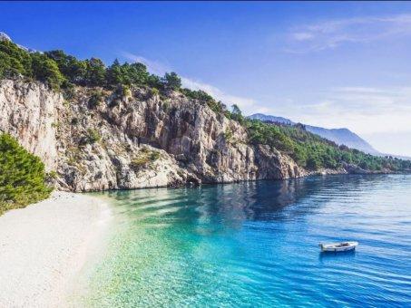 Dovolenka v Chorvátsku - keď je more na dosah!