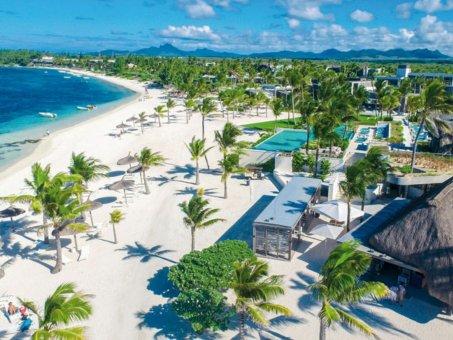 Maurícius - Raj na zemi, ktorý  môžte  vďaka nám zaziť.