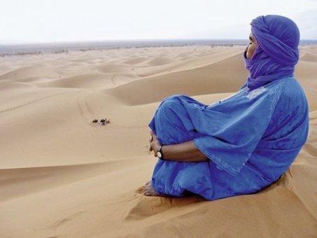 Maroko - Marakes