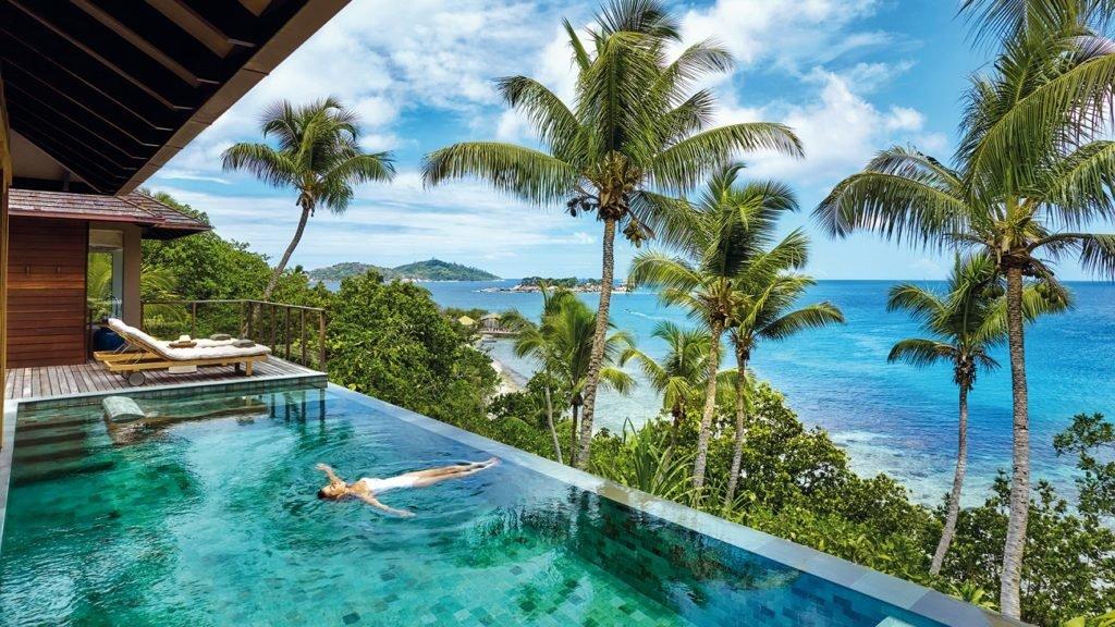 Luxusné  dovolenky