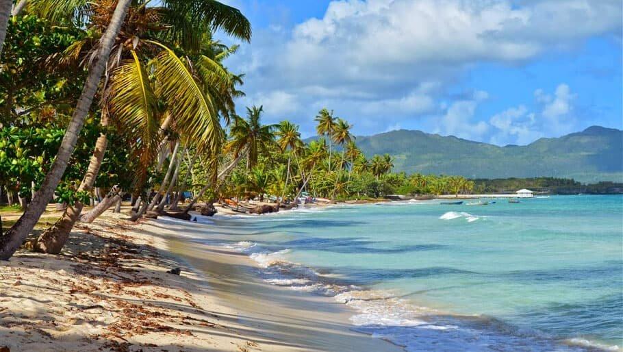 Dominikánska republika počas Veľkej noci!