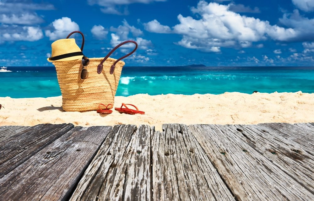Letná dovolenka 2021