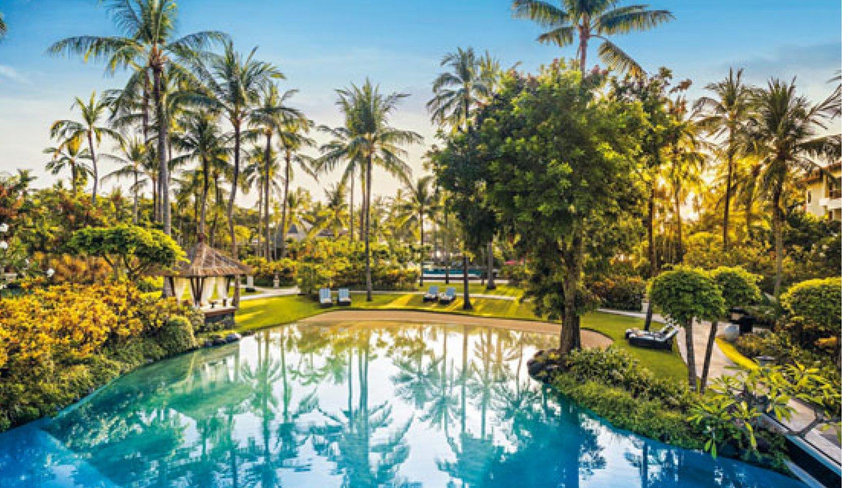 Indonézia - Bali
