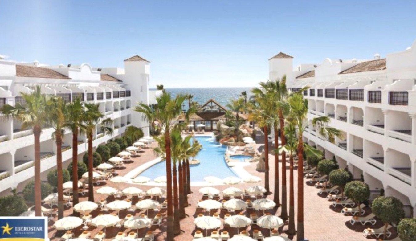 Španielsko - Costa del Sol